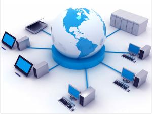 Thiết kế website cổng thông tin điện tử tập đoàn