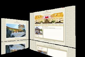 Thiết kế website nhà hàng khách sạn chuyên nghiệp nhất