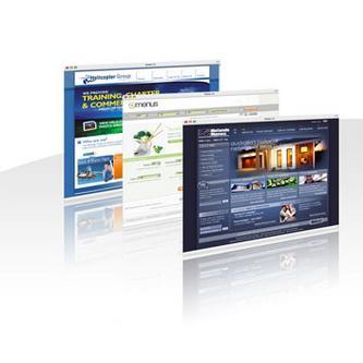 Đôi nét về công ty thiết kế website