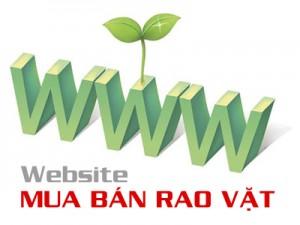 Thiết kế website rao vặt trọn gói chuyên nghiệp nhất