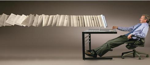 Quản lý Tài liệu - Văn bản