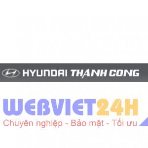 hyundai-thanhcong.vn – Công ty CP Hyundai Thành Công Việt Nam
