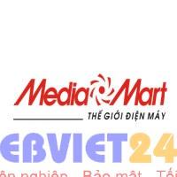 mediamart.vn – Siêu thị điện máy MEDIAMART