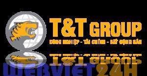 ttgroup.com.vn - Tập đoàn T&T
