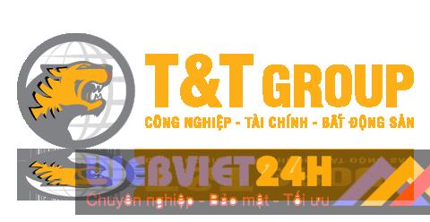 ttgroup.com.vn – Tập đoàn T&T