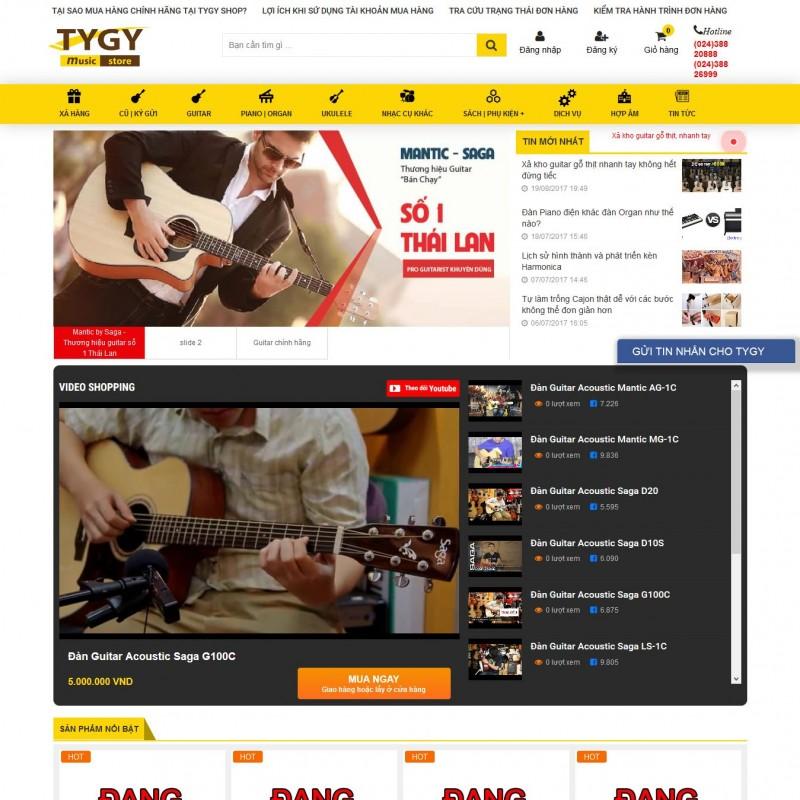 AKRwebvietC131 – tygy.vn – Tổng kho Guitar, Piano | Organ, Ukulele, Phụ kiện chính hãng