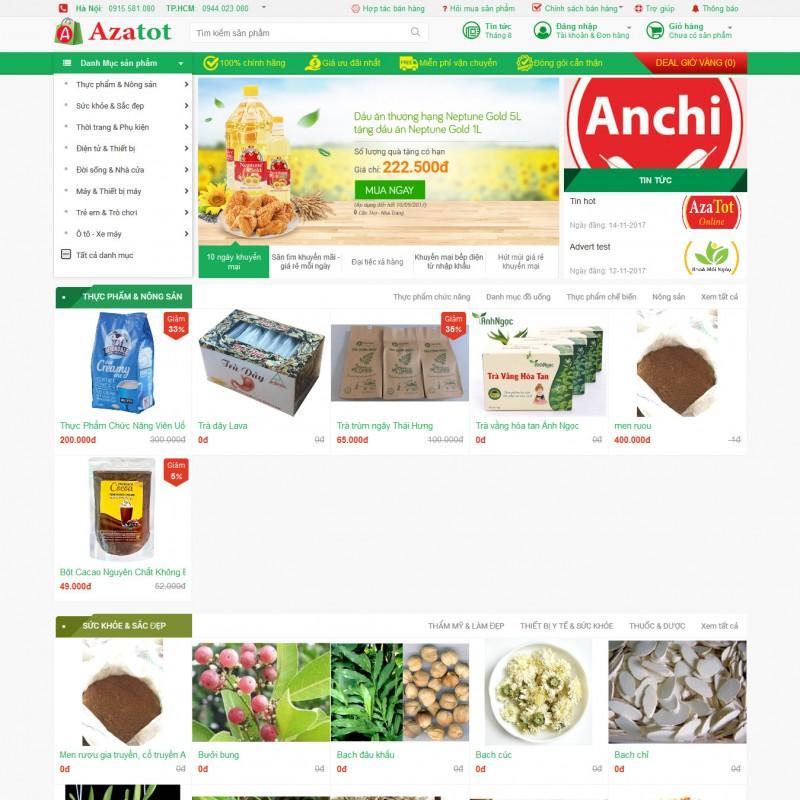 AKRwebvietC134 – azatot.com – CÔNG TY TNHH DV TM TIẾN PHÚC