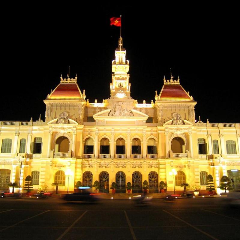 Công ty thiết kế website tại Hồ Chí Minh (HCM)