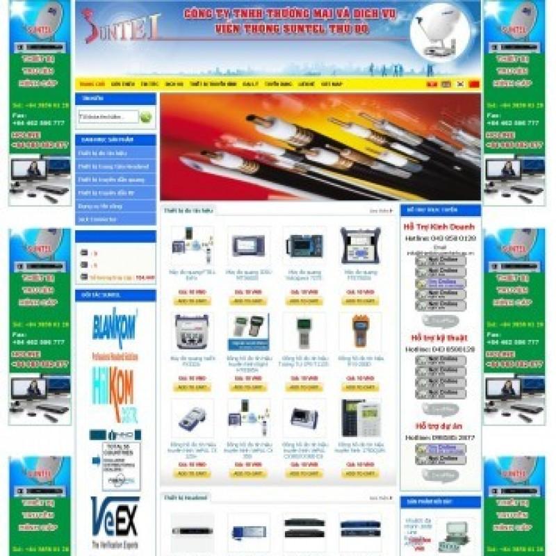 AKRwebvietC11 – Thiết kế website truyền hình cáp thietbitruyenhinhcap.vn