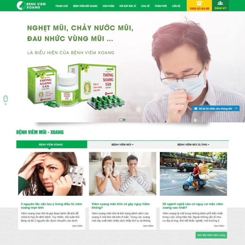 AKRwebvietC130 – benhviemxoang.vn – Bệnh Viêm Xoang – Viêm Mũi Dị Ứng – Thông Xoang Tán
