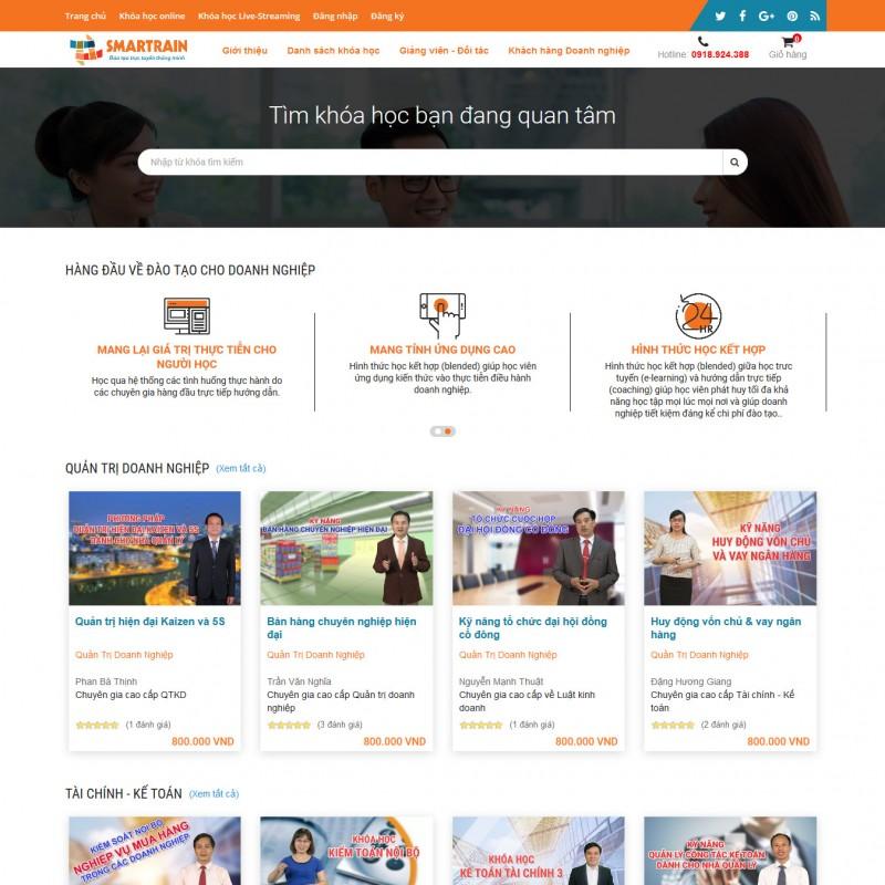 AKRwebvietC132 – Smartrain.vn – Viện Quản Trị Tài Chính AFC