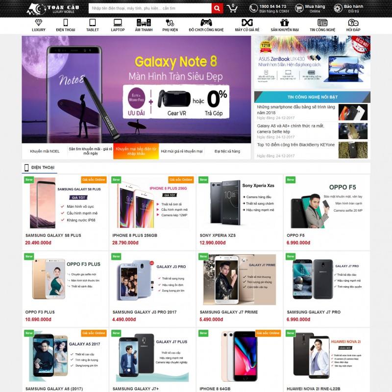 AKRwebvietC137 – toancaumobile.vn – Trung tâm mua sắm điện thoại uy tín nhất Việt Nam