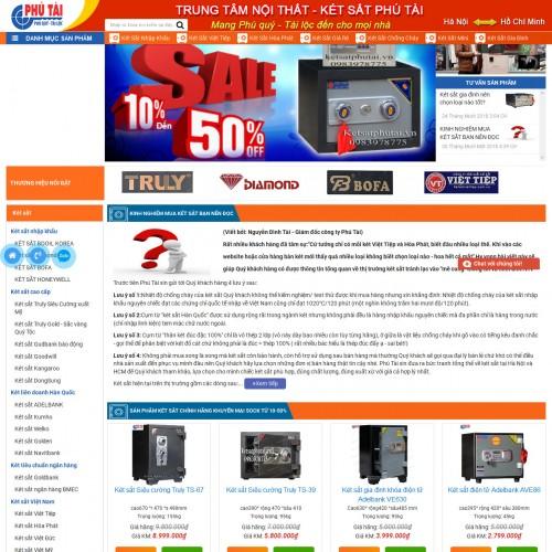 AKRwebvietC141 - <span>ketsatphutai.vn