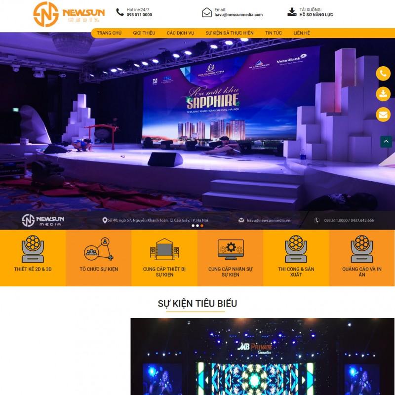 AKRwebvietC143 – newsunmedia.vn – CÔNG TY TNHH QUẢNG CÁO TRUYỀN THÔNG NEWSUN MEDIA