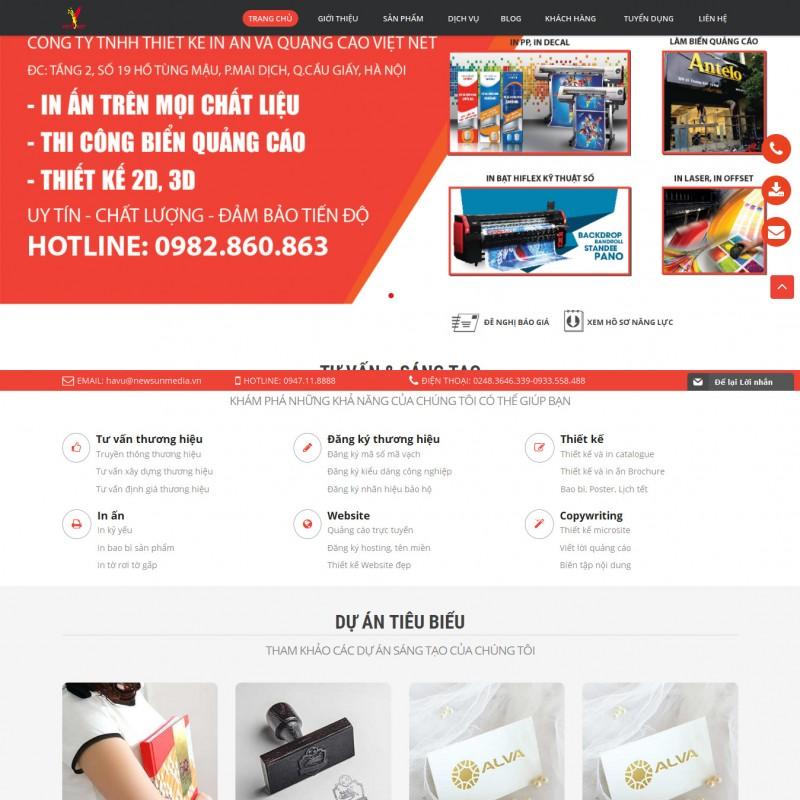 AKRwebvietC144 – redstorm.vn – Công ty TNHH thiết kế in ấn và quảng cáo Việt Nét