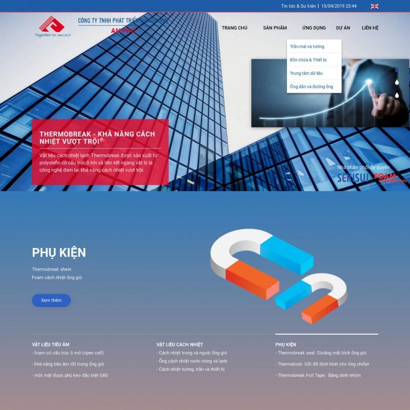 AKRwebvietC153 – anphu.net – Công ty TNHH Phát triển Thương mại An Phú