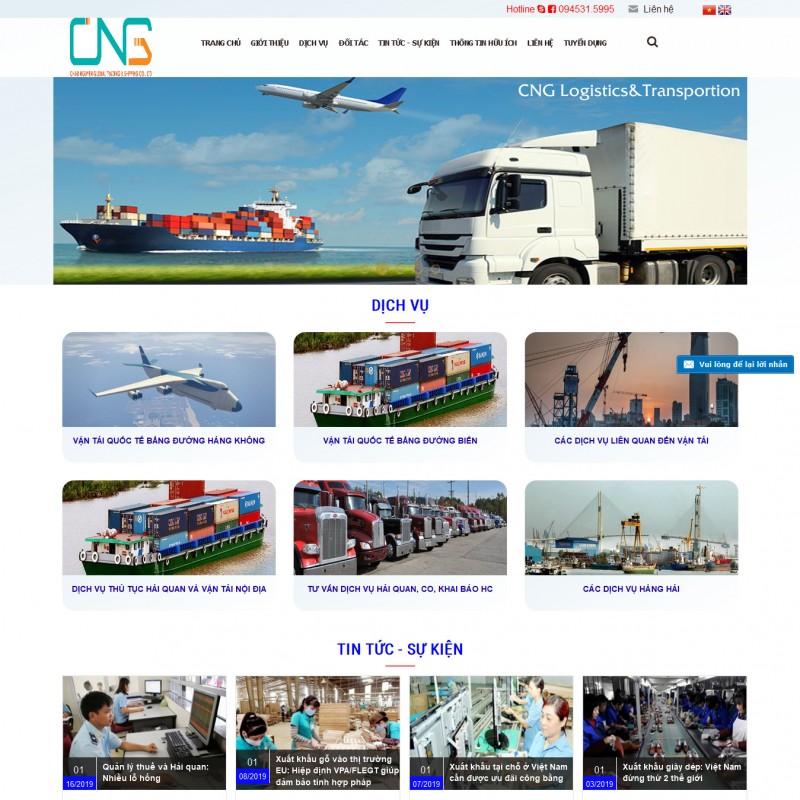 AKRwebvietC156 – cng.net.vn – CÔNG TY TNHH THƯƠNG MẠI VÀ VẬN TẢI CHÂU NGUYÊN GLOBAL