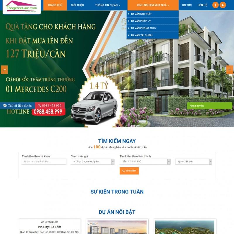 AKRwebvietC159 – tongkhoduan.com – Hệ thống Siêu thị dự án bất động sản STDA