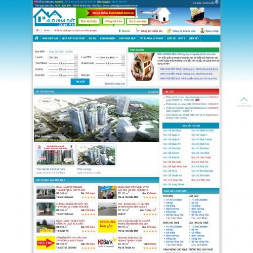 AKRwebvietC108 - <span>alonhadat.com.vn
