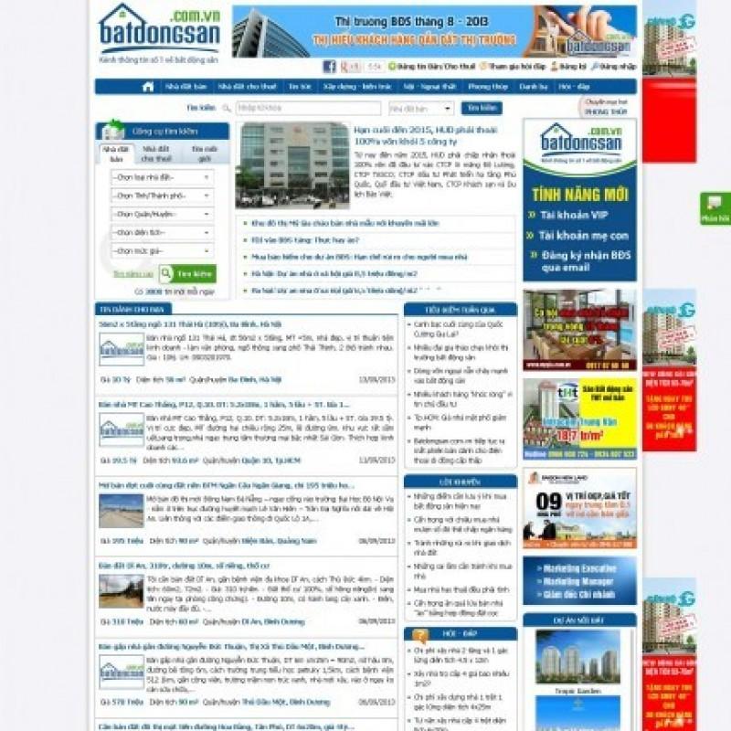 AKRwebvietC32 – batdongsan.com.vn