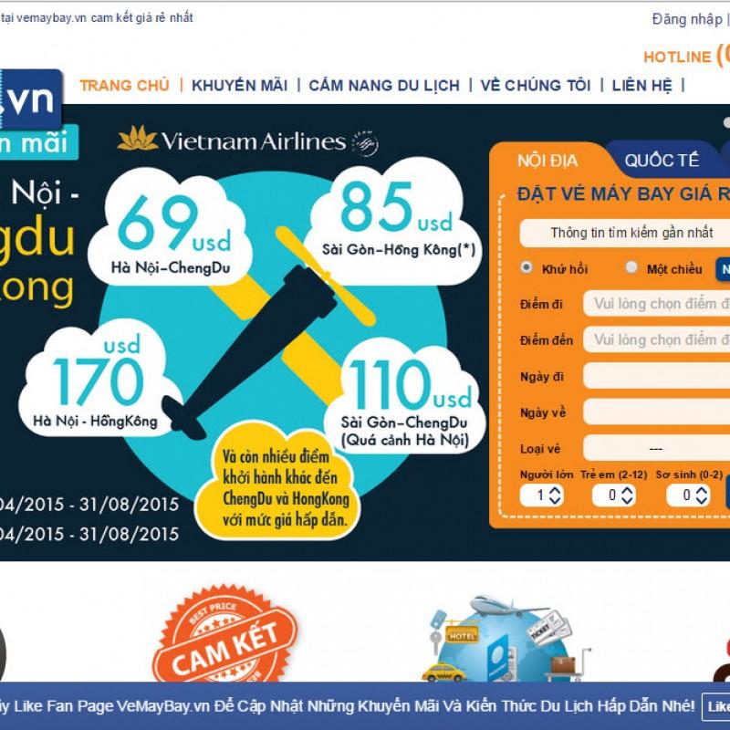 AKRwebvietC63 – vemaybay.vn